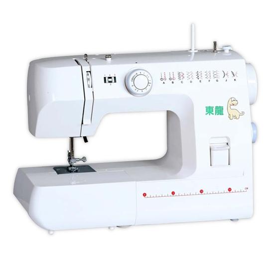 圖片 【東龍】多功能裁縫機 TL-542