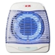 【安寶】22W直立壁掛二用捕蚊燈 AB-9722