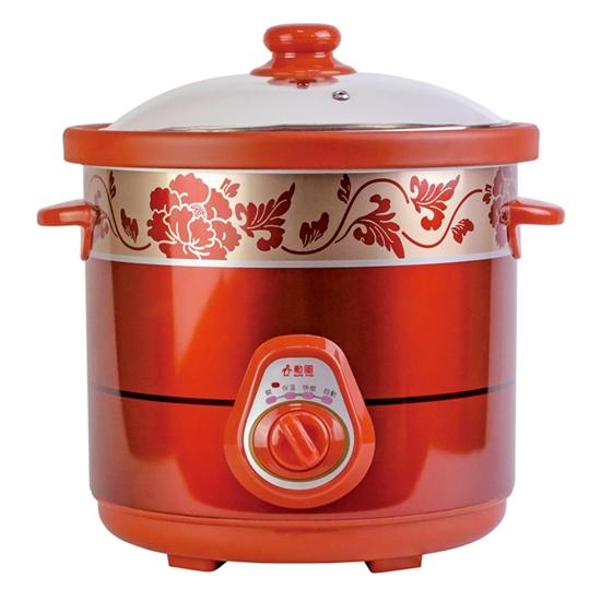 陶瓷 電燉鍋