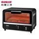 【SANLUX台灣三洋】9公升電烤箱 SK-09A