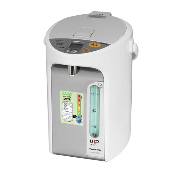 圖片 【Panasonic國際牌】4公升真空斷熱保溫熱水瓶NC-HU401P