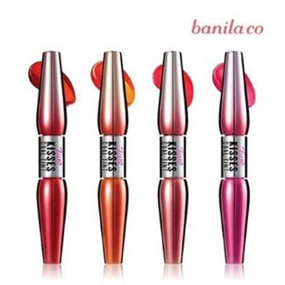 圖片 BANILA CO. KISS 琉璃水光雙色唇釉