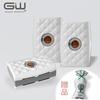 圖片 GW水玻璃 菱格紋分離式除濕機 三入(不含還原座) ※贈熱風除濕袋※