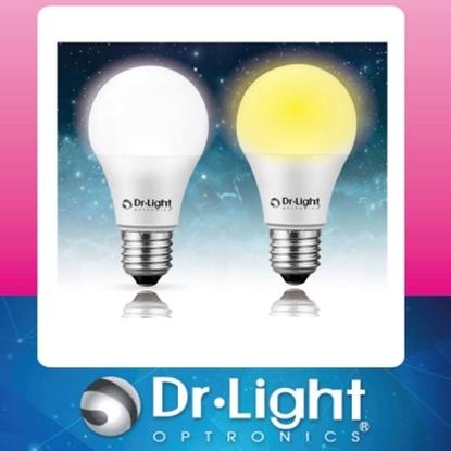 圖片 【Dr.Light】10W超亮省電LED全週光燈泡/6入組
