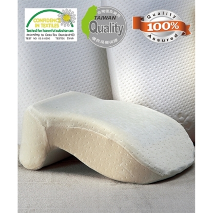 圖片 【關愛天使】凝膠記憶舒壓午睡枕-MF-PL-01 (涼感材質/降涼效果/台灣製造)