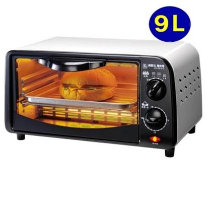 【鍋寶】9L歐風電烤箱(OV-0910-D)