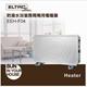 【ELTAC歐頓】防潑水浴室房間兩用電暖器 (EEH-F04)