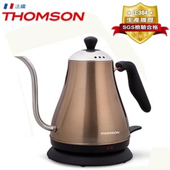圖片 【THOMSON】手沖咖啡細口壺 快煮壺 (TM-SAK23)
