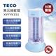 【TECO東元】15W捕蚊燈(XYFYK151)