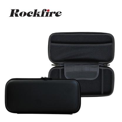 Rockfire Switch 專用主機硬殼包-黑