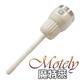 《魔特萊MOTELY》一指靈水龍頭觸控式節水省水閥〈2入〉73%省水