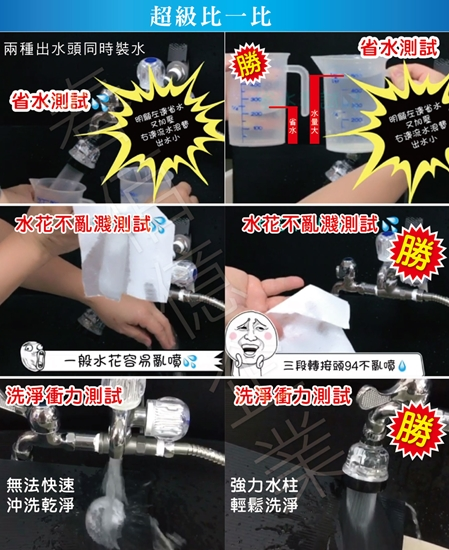 圖片 水摩爾 水晶透明水花轉換器升級銅製電鍍萬向轉接頭(高級款1入)水花高射炮節水器 WATER MORE高射砲水槍式花灑頭
