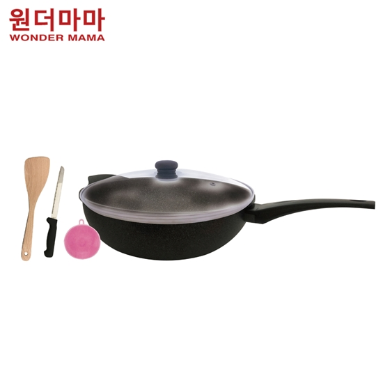 韓國 不沾鍋