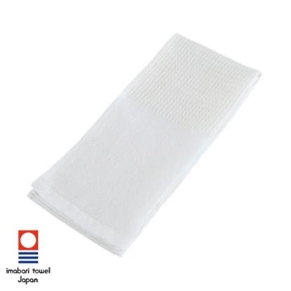 圖片 【今治織上】日本今治毛巾 今治認證 ORIM 角鯊烯洗澡巾