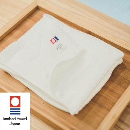 圖片 【今至織上】日本今治毛巾 今治認證 天使的棉 (臉巾)