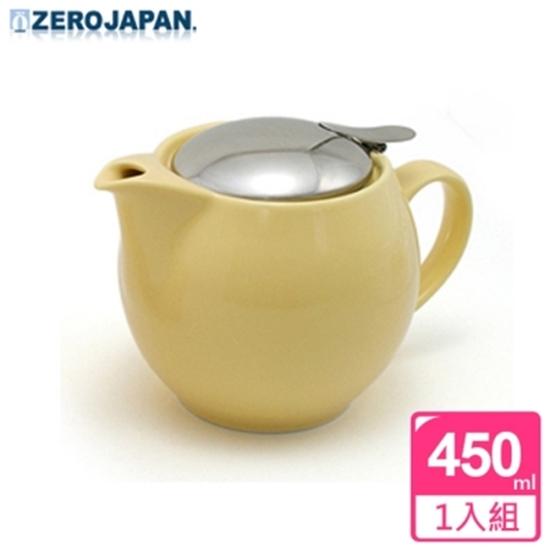 zero japan 茶壺