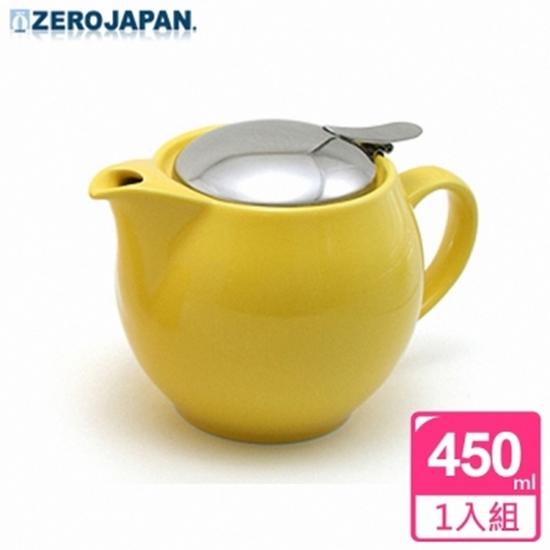 日本 茶壺