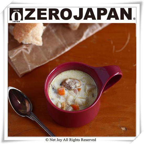 圖片 【ZERO JAPAN】造型湯杯280cc(粉紅)