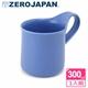 【ZERO JAPAN】造型馬克杯(大)300cc(藍莓)