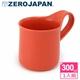 【ZERO JAPAN】造型馬克杯(大)300cc(蘿蔔紅)