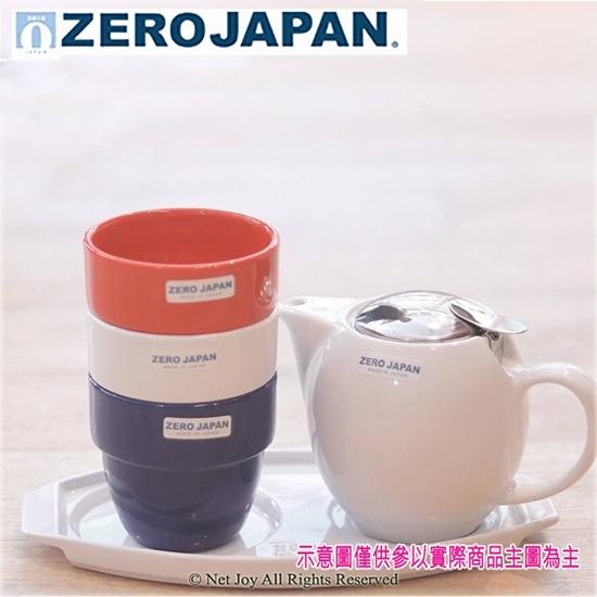 圖片 【ZERO JAPAN】陶瓷典雅造型托盤(蕃茄紅)