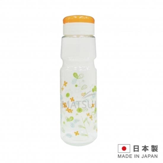 圖片 日本進口 花點點玻璃冷水瓶  IW-SGI-08O