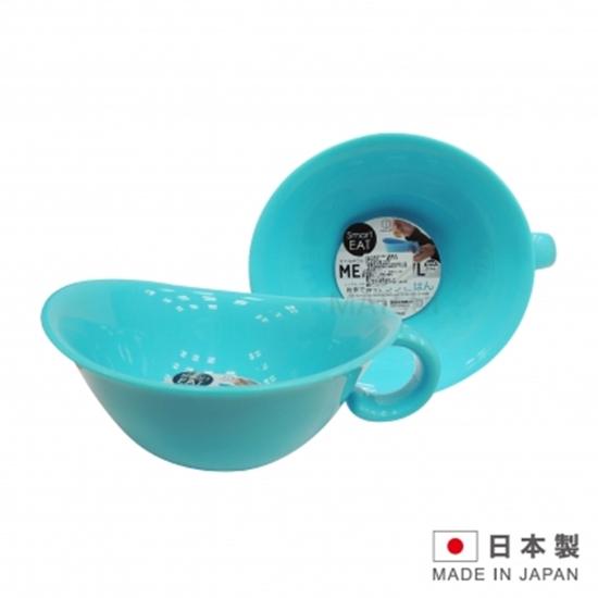 圖片 KOKUBO 日本小久保 微波湯碗-藍 KOK-KK297