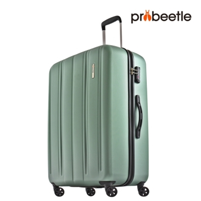 【PROBEETLE】純粹生活輕量PC行李箱28吋KG06
