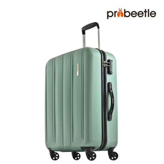 圖片 【PROBEETLE】純粹生活輕量PC行李箱23吋<松石綠>KG06