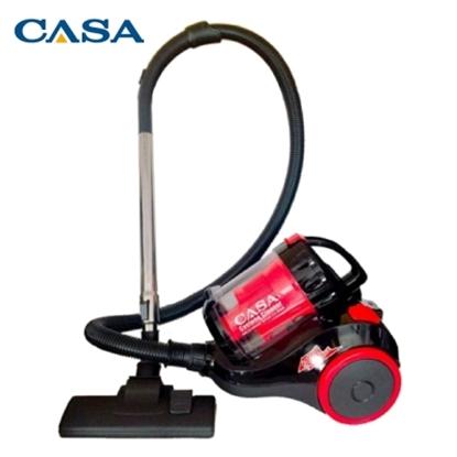 圖片 【CASA】旋風式吸塵器 CA-906B