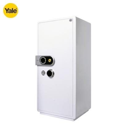 圖片 【耶魯 Yale】菁英系列數位電子保險箱/櫃_家用辦公型/大(YSELC-900-DW1)