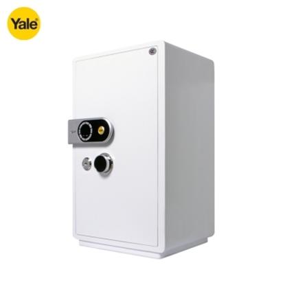 圖片 【耶魯 Yale】菁英系列數位電子保險箱/櫃_家用辦公型/中(YSELC-700-DW1)