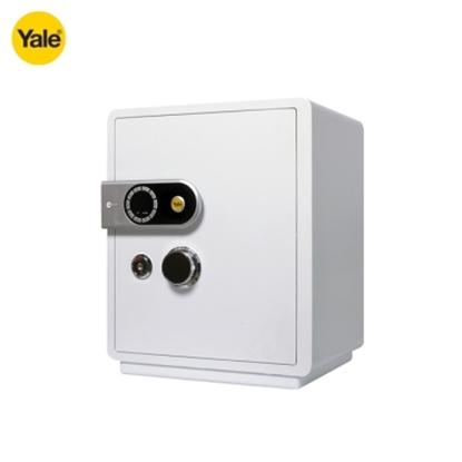 圖片 【耶魯 Yale】菁英系列數位電子保險箱/櫃_家用辦公型/小(YSELC-500-DW1)