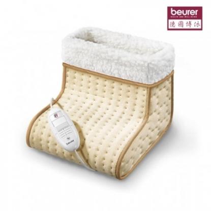 圖片 【德國博依beurer】 電熱毯 熱敷墊(足部專用) FW20