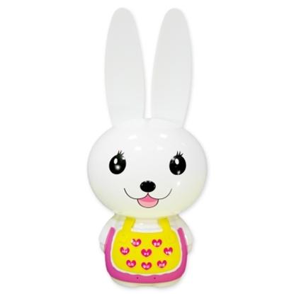 第二代【芽比兔YEP2】幼兒啟蒙教育故事機超值組(粉紅)
