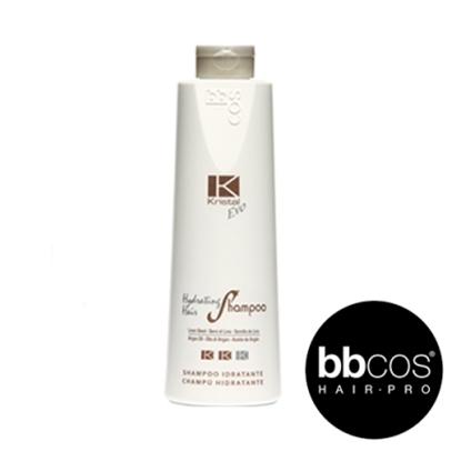 圖片 [義大利ITALY BBCOS必可市]摩洛哥果油高單位保濕洗髮精