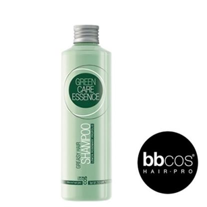圖片 [義大利ITALY BBCOS必可市]綠效油脂平衡洗髮精