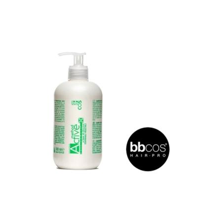 圖片 [義大利ITALY BBCOS必可市]極效植物幹系胞養髮豐厚洗髮精露(大)