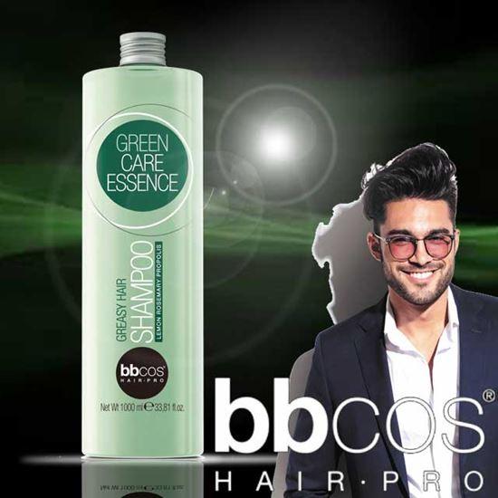圖片 [義大利bbcos必可市]極效油脂平衡洗髮精- 1000ml.