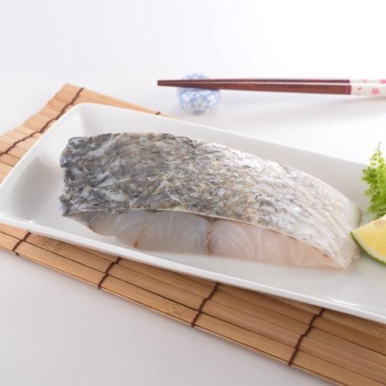圖片 【鱻來厚道】金目鱸魚排組-電