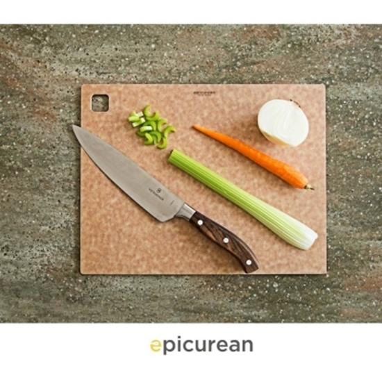 圖片 美國原裝epicurean樂活系列環保砧板(L)原木色