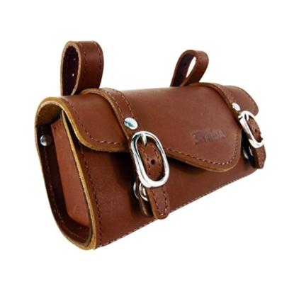 圖片 【STRIDA】真皮高質感座墊袋
