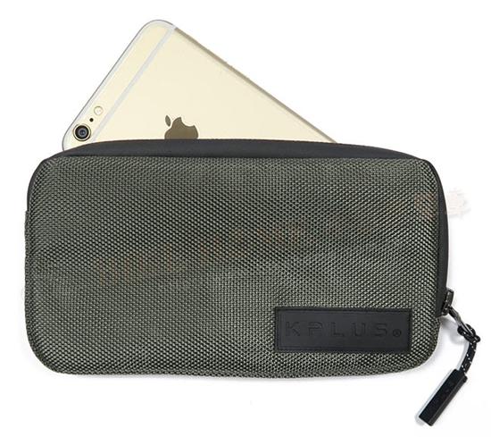 圖片 KPLUS 防潑水騎行小包 Plus加長款(適用iPhone7+/8+/X/11/11Pro)