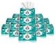 舒潔柔韌潔淨抽取衛生紙110抽 (8包x6串/箱)