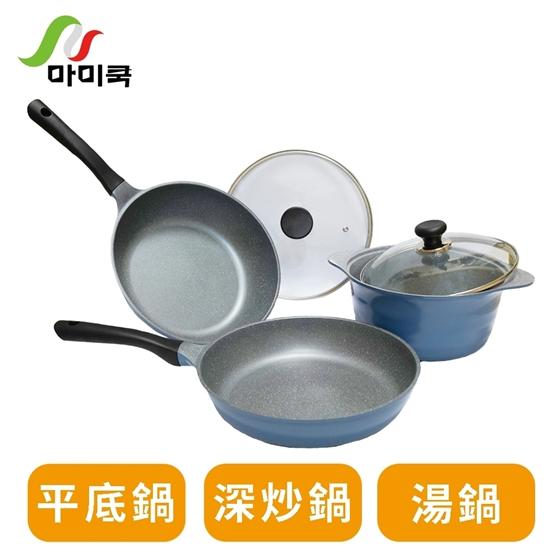 韓國 鍋具