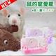愛思沛 寵愛鼠籠NO 720附鼠槽、飲水器、滾輪(豪華鼠籠 老鼠籠子 黃金鼠 布丁鼠 倉鼠 三線鼠)