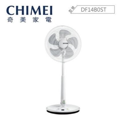 CHIMEI奇美 DC微電腦  14吋風扇 (DF-14B0ST)