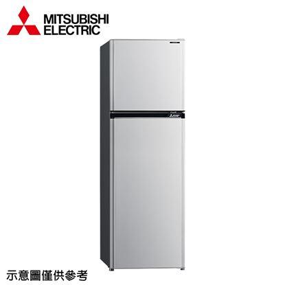 圖片 【結帳享優惠】【MITSUBISHI 三菱】273公升變頻雙門冰箱MR-FV27EJ