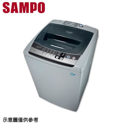 【SAMPO聲寶】6.5公斤定頻單槽洗衣機ES-E07F