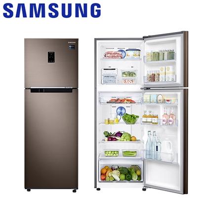 圖片 【SAMSUNG 三星】323L雙循環雙門冰箱RT32K553FDX